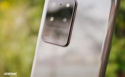 Đánh giá hệ thống camera Galaxy S20 Ultra: Phá vỡ những giới hạn