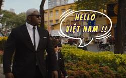 Thành phố Hồ Chí Minh bất ngờ xuất hiện chớp nhoáng trong trailer bom tấn viễn tưởng mới của Disney