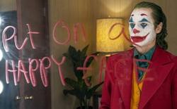 Chi tiết rất hợp lý nhưng chưa thuyết phục lắm cho thấy toàn bộ nội dung Joker chỉ là trí tưởng tượng của Arthur Fleck