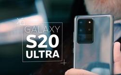 Báo Mỹ thuê thám tử tư làm đánh giá Galaxy S20 Ultra, so sánh với máy quay Sony và máy ảnh siêu zoom Nikon