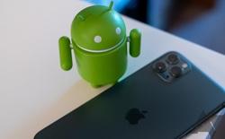Đã có thể cài đặt Android lên iPhone