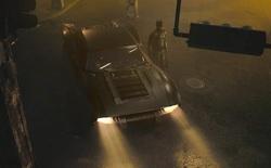 """Lộ diện Batmobile: quay về thiết kế nguyên bản """"xe hơi của người Dơi"""", không còn là xe tăng như thời Nolan hay Snyder nữa"""