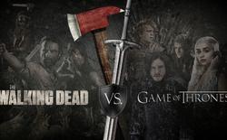 Nổi da gà với trailer mới của The Walking Dead: Sao lại giống trận đánh Night King trong Game of Thrones đến thế!