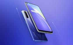 Realme 6 ra mắt: Màn hình 90Hz, camera 64MP, sạc nhanh 30W, giá từ 4.1 triệu đồng