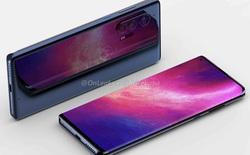 Chiếc smartphone cao cấp Motorola Edge+ 5G lộ diện với thiết kế ấn tượng