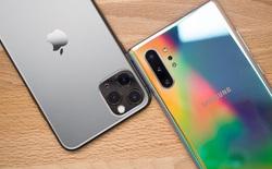 4 tuyệt chiêu thông minh của Apple giúp iPhone 11 lấy lại phong độ sau 4 quý sụt giảm doanh thu trước đó