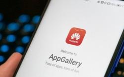 Huawei cam kết không giữ lại bất cứ đồng doanh thu nào, dành 100% doanh thu ứng dụng cho các nhà phát triển