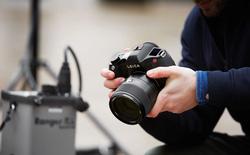 Leica ra mắt máy ảnh S3: Cảm biến Medium Format 64MP, quay video 4K