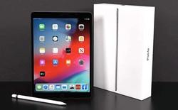 Apple xác nhận iPad Air 3 bị lỗi màn hình, sẽ sửa chữa miễn phí