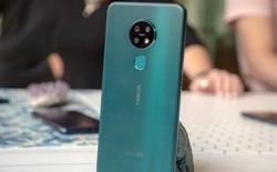 """Nokia 5G bí ẩn xuất hiện trong trailer phim điệp viên nổi tiếng """"007: No Time to Die"""""""