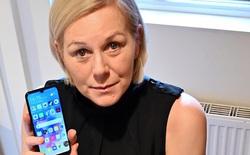 Đổi từ iPhone sang Android, một người phụ nữ thoát chết