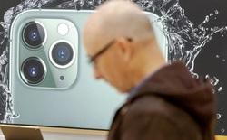 Chuyên gia Mỹ nhận định iPhone 5G có thể bị hoãn ra mắt vì dịch Covid-19