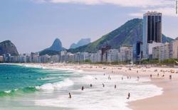 Các nhà khoa học Châu Âu dự đoán một nửa bãi biển hiện tại sẽ biến mất vào cuối thế kỷ này