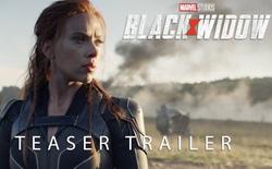 """Trailer cuối cùng của Black Widow lên sóng: Học viện điệp viên bị phản diện Taskmaster thao túng, Góa phụ đen phải """"gà nhà đá nhau"""""""
