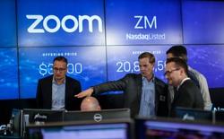 """Chuyện thật như đùa: Cổ phiếu có tên mã """"ZOOM"""" bị ngừng giao dịch, vì các nhà đầu tư nhầm lẫn với ứng dụng gọi video ZOOM"""