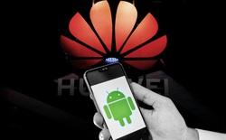Lách lệnh cấm, Huawei muốn Google tự đưa ứng dụng của mình lên chợ ứng dụng của Huawei