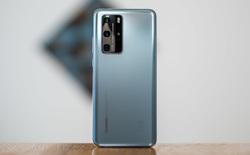 Camera Huawei P40 Pro dẫn đầu DxOMark, bỏ xa các đối thủ