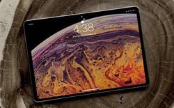 Bằng sáng chế mới cho thấy Apple dự tính mang tai thỏ lên iPad