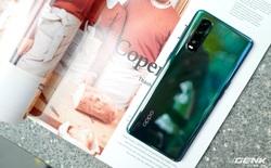 OPPO Find X2 chính thức lên kệ tại Việt Nam với giá bán 23.9 triệu đồng