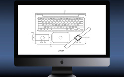 Apple có thể biến MacBook thành bộ sạc không dây cho iPhone