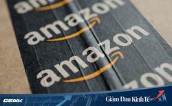 Xây dựng cả một đế chế online, Amazon không chỉ sinh tồn mà còn phát triển mạnh mẽ ngay trong đại dịch Covid-19