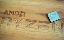 Sự trỗi dậy của AMD: CPU Ryzen dần dần giành lấy ngôi vương của Intel như thế nào?
