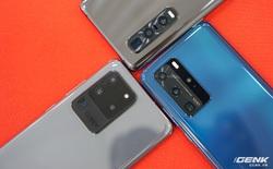 Đọ khả năng zoom giữa Galaxy S20 vs. P40 Pro vs. Find X2 Pro: sản phẩm nào cho ra chất lượng zoom tốt nhất