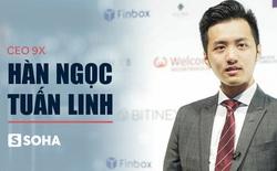 """CEO 9X Hàn Ngọc Tuấn Linh: """"10 năm nữa công ty tôi sẽ đầu tư mạo hiểm cho startup muốn gây ảnh hưởng toàn cầu"""""""