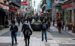 Chiến lược chống dịch 'một mình một kiểu' của Thuỵ Điển