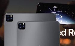 Apple sẽ thiết kế iPhone 12 Pro giống với iPad Pro, khung máy làm bằng thép