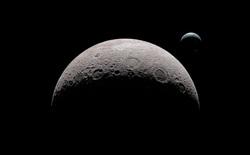 NASA rót vốn đầu tư cho hệ thống kính viễn vọng vô tuyến lớn nhất Hệ Mặt Trời, đặt tại phần tối của Mặt Trăng