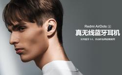 Redmi AirDots S ra mắt: Kết nối ổn định hơn, pin 4 tiếng, giá 330.000 đồng