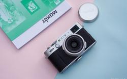 Cận cảnh Fujifilm X100V: Cảm biến 26.1MP X-Trans BSI CMOS thế hệ 4, ống kính 23mm f/2.0 mới, màn hình đã có thể xoay lật 2 hướng