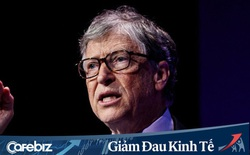 Đại dịch chắc chắn sẽ thay đổi cuộc sống và công việc của bạn, nhưng tỷ phú Bill Gates sẽ chỉ bạn cách thích nghi với hoàn cảnh nhờ một loại tài nguyên vô hình, sẵn có và rẻ tiền