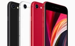 iPhone SE 2020 ra mắt: Thiết kế giống iPhone 8, chip A13 Bionic, hỗ trợ 2 SIM, giá 399 USD