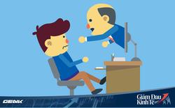Năng suất làm việc dưới góc nhìn của khoa học hành vi: Làm sao để làm việc tại nhà hiệu quả?