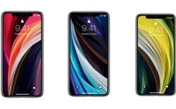 Mời tải về hình nền của iPhone SE 2020