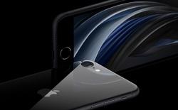 iPhone SE 2020 có RAM 3GB, pin 1821mAh