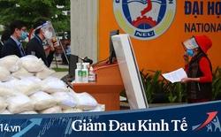 Ảnh: Xuất hiện cây gạo nhận diện bằng khuôn mặt ở Hà Nội, ai đến lấy 2 lần trong ngày bị từ chối ngay