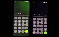 Màn hình Galaxy S20 Ultra bản chip Exynos gặp lỗi phần mềm, chuyển màu xanh lục