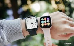 Trên tay OPPO Watch tại VN: Thiết kế đẹp, nhiều tính năng hay ho, pin 40 giờ, giá ngang Apple Watch