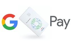Học tập Apple, Google cũng chuẩn bị ra mắt thẻ thanh toán riêng