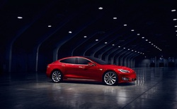 Tesla chuẩn bị bán xe bằng livestream ở Trung Quốc