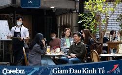 Thế giới ngưỡng mộ nhìn Hàn Quốc giảm từ 900 ca mắc Covid-19 mới trong ngày xuống còn 18, người dân nô nức đi cafe, picnic sau hàng tháng trời phải ở trong nhà