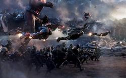 Ở nhà rảnh rỗi, fan Marvel lên mạng tranh cãi xem đâu mới là trận chiến hay nhất MCU, màn giáp lá cà trong Endgame chưa phải số 1