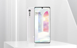 """LG tung video nhá hàng thiết kế mới trên LG Velvet: Năm 2020 rồi vẫn còn dùng màn hình """"giọt nước"""""""