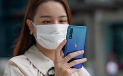 Vingroup phát triển công nghệ nhận diện khuôn mặt khi dùng khẩu trang, sắp tích hợp lên smartphone Vsmart