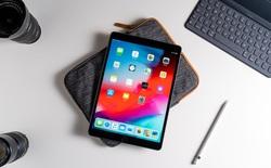Tin đồn: Apple đang phát triển iPad Air với Touch-ID dưới màn hình, MacBook ARM 12 inch