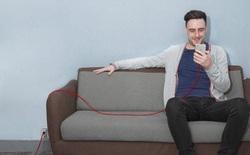 """5 loại cáp sạc siêu dài lại bền bỉ dành cho Android và iPhone để không phải """"ôm ổ điện"""" cả ngày"""
