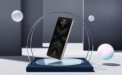 Nubia Play 5G ra mắt: Màn hình 144Hz, Snapdragon 765G, pin 5100mAh, giá từ 7.9 triệu đồng